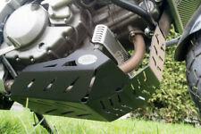 V-STROM SUZUKI DL 650 04-11 ALU ALUMINIUM ENGINE BASH GUARD PROTECTOR SKID PLATE
