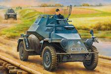 Hobbyboss 1:35 Scale German Leichter Panzerspahwagen(2cm) Mid Version Kit 80149