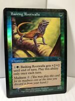 Basking Rootwalla - FOIL -Torment - MTG Magic the Gathering