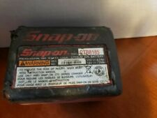 Snap on Cordless Ctb8185 18V 4.0A Li-Ion Battery (Fit Ct8810 8815 8850 9075)