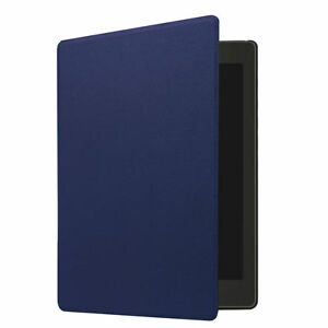 Magnetic Ultra Thin Leather Case Skin Cover For Kobo Aura eReader One 7.8 Inch