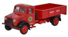 BNIB OO GAUGE OXFORD 1:76 76BD006 BRS BEDFORD OY DROPSIDE LORRY