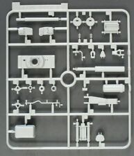 Cyber Hobby 1/35 Scale Tiger I Mid Command Parts Tree A from Kit No. 6660