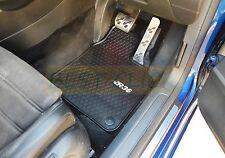 Rubber Floor Mats Custom-made Tailored for Volkswagen VW Passat B6 B7 2006-15