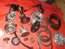 Engine parts EX250 NINJA Kawasaki engine number ex250 EE162883 LOT 123