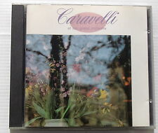 CARAVELLI ET SON GRAND ORCHESTRE  . BEST OF CARAVELLI . CD