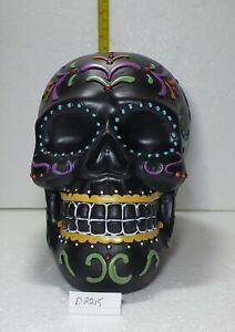 CARNIVAL OF THE DEAD SKULL by Nemesis Now Gothic gift