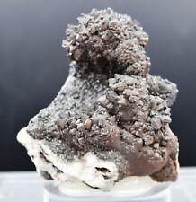 Rare Descloizite 330 grammes - Berg Aukas Mine, Otjozondjupa Region, Namibie