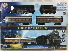 Lionel 7-11925 The Polar Express Brand New In Factory Sealed Box