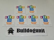 2010 Game of Life New York Life Edition Board Game All Better Home Cards Only