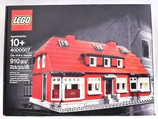 LEGO Set 4000007 *RARE* Ole Kirk's House >NEW<