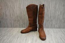 Frye Melissa Button 2 3475449-COG Boots - Women's Size 5.5B, Brown