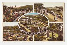 Heysham,U.K.Heysham Head Gardens,5 Views,Lancashire,c.1909>