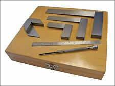 Faithfull - Engineers Marking & Measuring Set 6 Piece