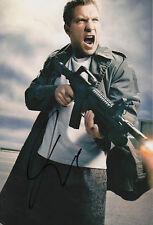 "Jai Courtney ""Terminator"" Autogramm signed 20x30 cm Bild"