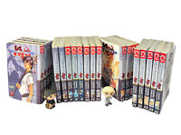 Samurai Deeper Kyo Manga 1-15, 20-25 - Lot Of 21 - Tokyopop Akimine Kamijyo