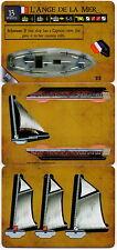 Wizkids Pirates Pocketmodel - L'Angle De La Mer (ship) PofBC 075 U