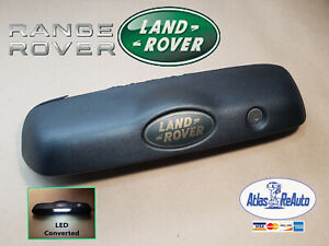 02 - 05 LAND ROVER FREELANDER REAR HATCH TAILGATE DOOR HANDLE PULL. OEM