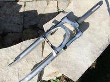 "SR Suntour 26 sf8-m2025-p Mountain Bike Suspension Fork 26"", 1-1/8"" 55mm travel"