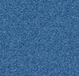 Basic Blue Carpet Tiles