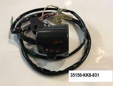 Interruttore Luci - Switch Lighting- Honda CS125 NOS: 35150-KK8-831