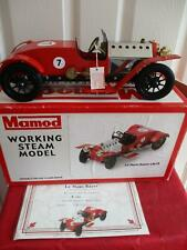 Mamod Le Mans Racer LM1 Steam Model Never Fired