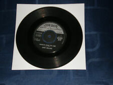 "JERRY WALLACE - SWINGIN' DOWN THE LANE - 1960 LONDON 7"" SINGLE"