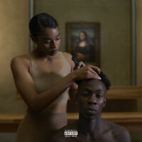 The Carters - Everything is Love (NEW CD) Beyoncé, Jay-Z