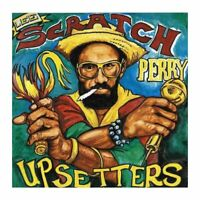 Lee Scratch Perry and The Upsetters - The Quest LP