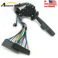 Multi-Function Combination Switch For Cadillac Escalade 99-00 Chevy S10 95-97