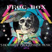 Various Artists - Prog Box / Various [New CD]