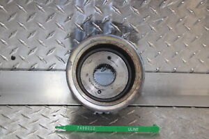 2001 HARLEY-DAVIDSON DYNA LOW RIDER FXDL FRONT PULLEY BELT 32T 40223-95A