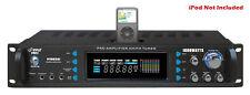 PYLE PRO P1002AI 1000-WATT HYBRID RECEIVER WITH IPOD(TM) DOCK model P1002AI
