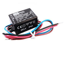 Trasformatore LED driver alimentatore luci 4W 700 mA da 2V a 6V IP65 input 220V