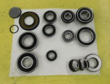 Hobart H600 H600T, 60 qt Mixer full Rebuild Gear box Bearing kit Every bearing