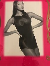 Victoria's Secret Shaping Bodystocking Color: Black Size: Medium 010040 - 20