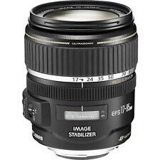 Canon EF-S 17-85 mm F/4.0-5.6 IS USM Objektiv