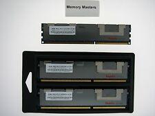 24GB  (3X8GB) MEMORY FOR HP PROLIANT DL380 G7 DL980 G7 ML330 G6