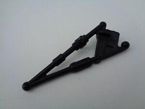 Vintage Star Wars Kenner Tripod Laser Cannon Minirig Leg Original Part 1980