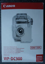 CANON WP-DC900 NEW UNDERWATER HOUSING FOR POWERSHOT A80 CAMERA