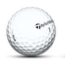 50 Taylormade TP5 2017 Mint Used Golf Balls AAAAA