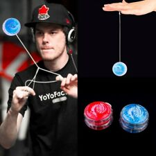 Magic Colorful Yoyo Kids Classic Toys For Professional Performance String Trick