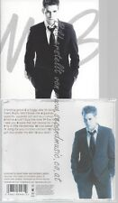 CD--MICHAEL BUBLE--IT'S TIME |