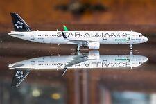 "JC Wings LH2798 Boeing 757-224WLUnited Airlines /""Star Alliance/"" N14120 in 1:200"
