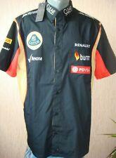 Formula 1 F1 Lotus Renault shirt (Size XL)