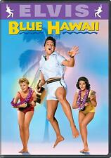 BLUE HAWAII (ELVIS PRESLEY, ANGELA LANSBURY) *NEW DVD*