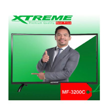 "Xtreme MF-3200C (Panoramic Series) 32"" 360 Stylish Curved and Boundless Design"