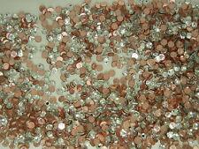 360 swarovski hot-fix flatbacks,12ss crystal/foiled #2038