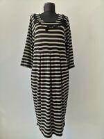The Masai Clothing Company Women Maxi  Dress size:XL