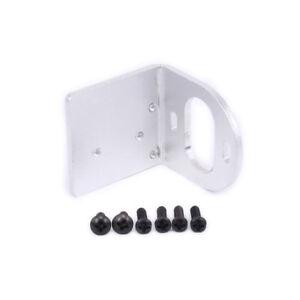 Alloy 540 Motor Adjustable Mount 0065 For 1/12 RC Car WLtoys 12428 12628 12423